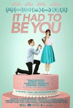 Affiche It Had to Be You