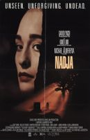 Affiche Nadja