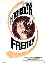 Affiche Frenzy