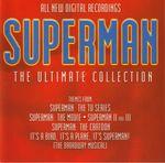 Pochette Superman: The Ultimate Collection