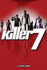 Jaquette Killer7 remastered