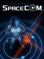 Jaquette Spacecom