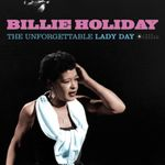 Pochette The Unforgettable Lady Day
