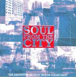 Pochette Soul From the City