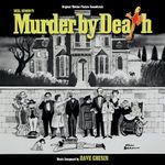 Pochette Murder by Death / The Pursuit of Happiness (OST)