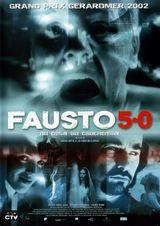 Affiche Fausto 5.0