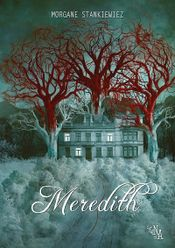 Couverture Meredith