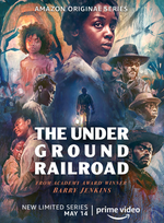 Affiche The Underground Railroad