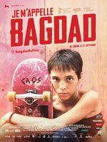 Affiche Je m'appelle Bagdad