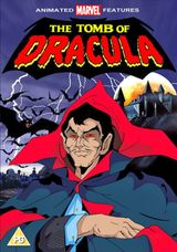 Affiche The Tomb of Dracula