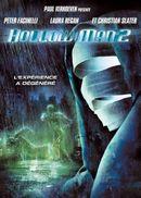 Affiche Hollow Man 2