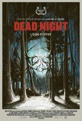 Affiche Dead Night