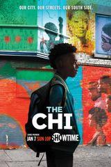 Affiche The Chi