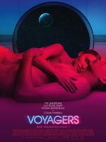 Affiche Voyagers