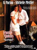 Affiche Frankie & Johnny