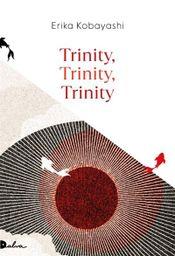 Couverture Trinity, trinity, trinity