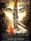 Affiche Black Roses