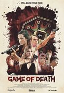 Affiche Game of Death
