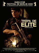 Affiche Tropa de Elite - Troupe d'élite