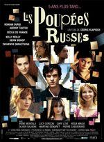 Affiche Les Poupées russes