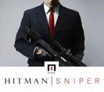 Jaquette Hitman: Sniper