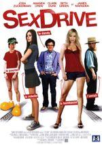 Affiche Sex Drive