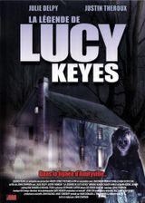 Affiche La Légende de Lucy Keyes