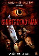 Affiche Gingerdead Man