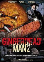 Affiche Gingerdead Man 2
