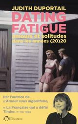 Couverture Dating fatigue