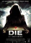 Affiche Die : Le Châtiment
