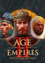 Jaquette Age of Empires II: Definitive Edition