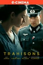 Affiche Trahisons