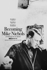 Affiche Becoming Mike Nichols