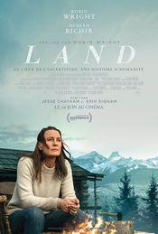 Affiche Land