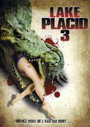 Affiche Lake Placid 3
