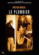 Affiche Le Plombier