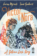 Couverture Victor & Nora - A Gotham Love Story