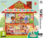 Jaquette Animal Crossing: Happy Home Designer