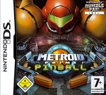 Jaquette Metroid Prime Pinball