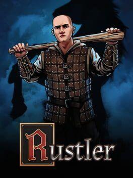 Rustler - Multilangue - ISO - [FitGirl Repack]