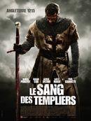 Affiche Le Sang des Templiers
