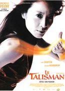 Affiche Le Talisman