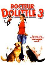 Affiche Dr. Dolittle 3