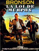 Affiche La Loi de Murphy