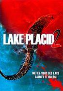 Affiche Lake Placid 2