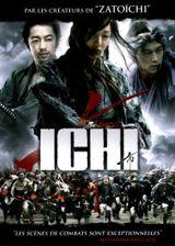 Affiche Ichi