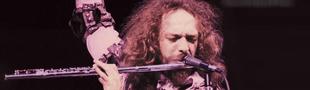 Cover Les meilleurs albums de Jethro Tull