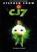 Affiche CJ7