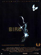 Affiche Bird